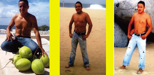 Encuentran el cadáver de César González y ya tiene la PGJE a su presunto asesino