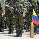 Ejercito colombiano