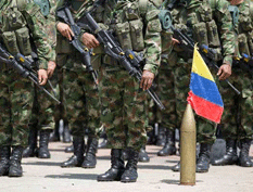 No cesará fuego con FARC