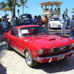 Gala del Auto Clásico y Antiguo
