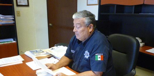 Investigan a policías municipales por desaparición de ciudadano
