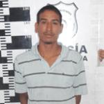 Jesús Humberto Pinto Avilés
