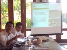 Plantean alternativas viales para el futuro del municipio