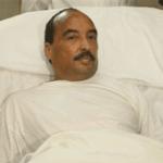 Mohamed Uld Abdel Aziz.