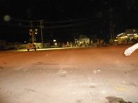 nodo vial de la Avenida Leona Vicario