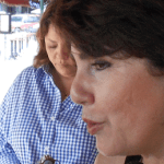 Patricia Mercado, presidenta del Instituto de Liderazgo Simone de Beauvoir