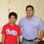 Badel Ernesto Lopez Arce