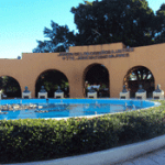 Plaza Antonio Mijares