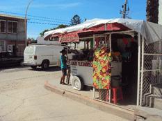 A no comer en la calle exhorta Coepris