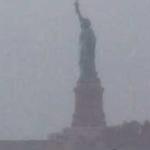 Sandy sobre ny
