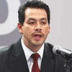 José Cuitláhuac Salinas, titular de la SEIDO