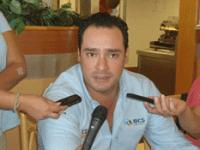 Sergio García Covarrubias