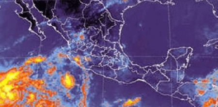Tormenta Tropical Paul