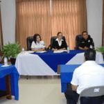 Consejo Honor y Justicia de la PEP