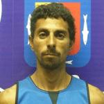 Esaú Alejandro Avilés García.