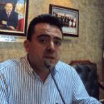 Gerardo Manríquez Amador, Tesorero Municipal.