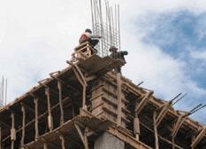 Ha clausurado el Ayuntamiento casi cien obras de construcción