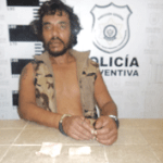 Roberto Trasviña Corona.