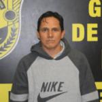 Ricardo Candia Ortíz.