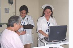 2013, año de la salud para Baja California Sur