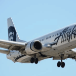 Alaska Airlines Loreto
