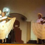 Compañía Folklórica Repique