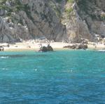 enboyado playa pelicanos