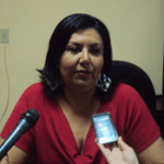 Laura Esther Ceseña Márquez