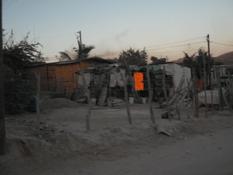 Que autoridades los visiten piden en Caribe Bajo