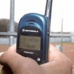 sistema inhibidor de llamadas a celular