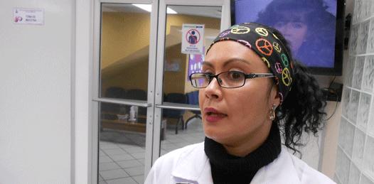 Destituyen a la directora del Centro Estatal de Transfusión Sanguínea
