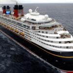 crucero de Disney