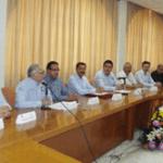 Evaluadores del Consejo Nacional de Acreditación