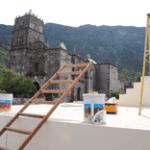 Fiestas de San Javier.