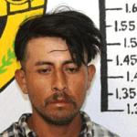 Gilberto Lucas de las Nieves.