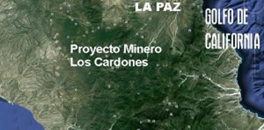 Que se pronuncie la Reforma Agraria respecto a los proyectos mineros, exigen