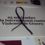 día internacional de la erradicación de la violencia contra las mujeres