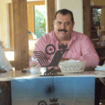 Julio César Castro, presidente de la Comisión de Desarrollo Urbano.