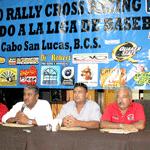 Preparan Pro Rally Cross Racing
