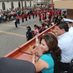 desfile mulege