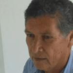 padre de Daniel Sánchez