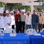 Segundo Festival Artístico, Cultural y Catación de Vinos
