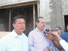 Busca CANACINTRA fortalecer presencia municipal