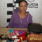 Elena Torres Miranda.