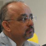 Sergio Hernández Vázquez, director del Centro de Investigaciones Biológicas del Noroeste (CIBNOR)