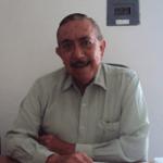Jesús González Ceseña.