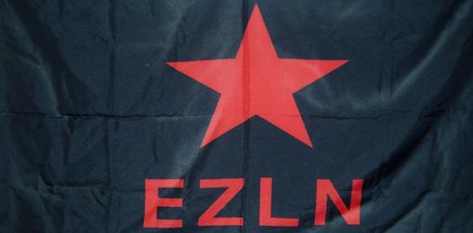 Resurge el EZLN en BCS