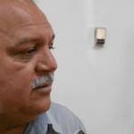 Fernando García Romero, titular de la Secretaría de Pesca y Acuacultura