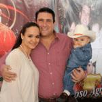 Angelina Mendoza de Barroso