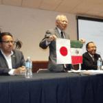 UABCS, la Universidad de Tottori y el CIBNOR